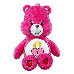 Care Bears 50cm Soft Toy - Secret Bear