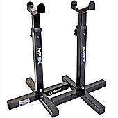 Marcy SC8 Spotter Catcher Weight Stands
