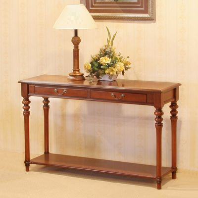 Solway Furniture Aspen Console Table