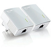 TP-LINK TL-PA4010KIT AV600 Powerline Starter Kit
