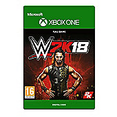 WWE 2K18 (Digital Download Code)