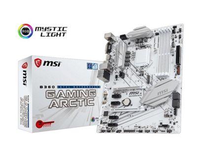 MSI B360 GAMING ARCTIC Motherboard