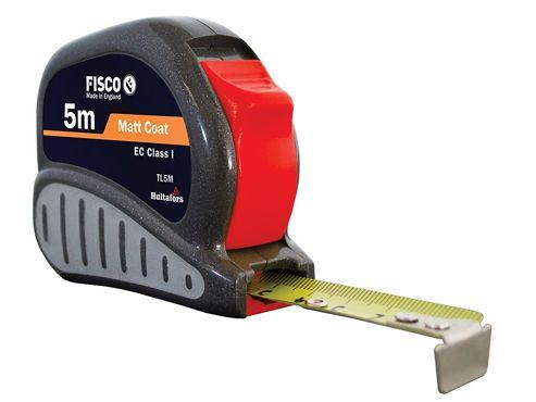 Fisco TL5M Tri-lok Tape 5m (Width 19mm)