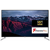 Finlux 65 Inch 4K Ultra HD Smart LED TV with Freeview Play and Freeview HD plus DTS TruSound