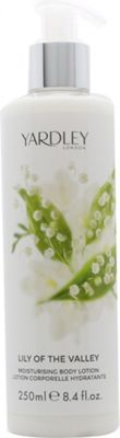 Yardley Lily of the Valley Body Lotion 250ml
