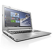 "Certified Refurbished Lenovo IdeaPad 500 80NT00ADUK 15.6"" Laptop Core i7-6500U 12GB 1TB Win 10"