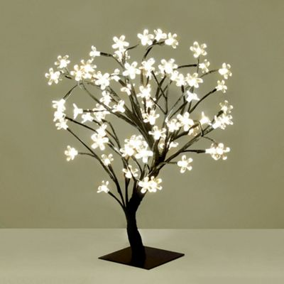 45cm LED Bonsai Tree & Warm White Lights