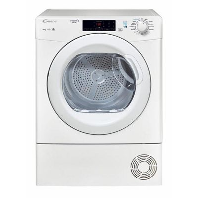 Candy GSVC10TG 10KG Tumble Dryer in White