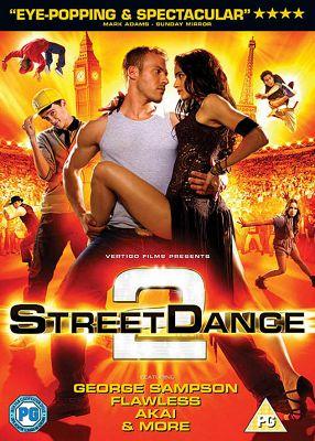 Streetdance 2 (DVD)