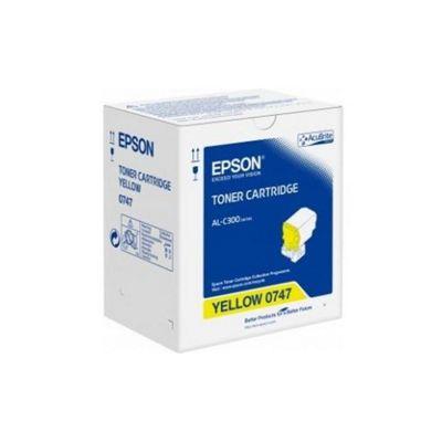 Epson Toner Cartridge C13S050747