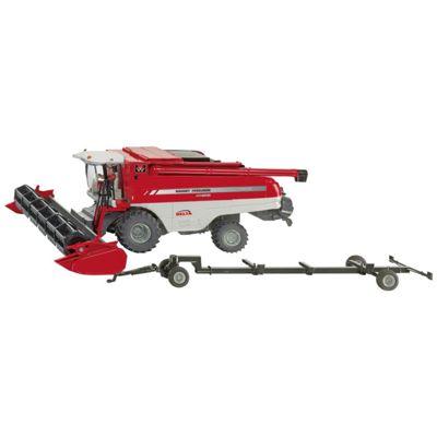Vehicles - Farmer 1:32 - Massey Ferguson 9280 Combine Harvester 4257 - Siku