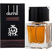 Dunhill Custom Eau de Toilette (EDT) 50ml Spray For Men