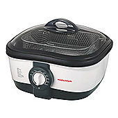 562020 Intellichef 9 in 1 Multicooker with 5L Capacity and 9 Settings