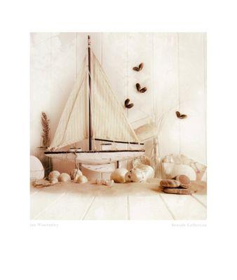 Ian Winstanley Seaside Collection Print 40x50cm