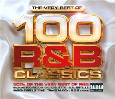 Very Best Of 100 R&B Classics (5Cd)