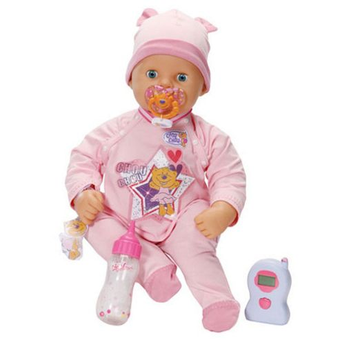 Chou Chou Baby Monitor