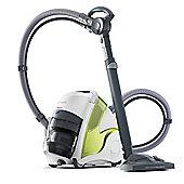 Polti Unico MCV70 Allergy Multifloor & Window Vacuum with Steam Cleaner