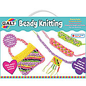 Galt Beady Knitting Set