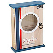 Storage box key MDF