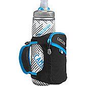 Camelbak Quick Grip Chill Bottle 620ml Black/Blue