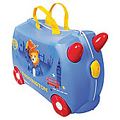 Trunki Paddington Bear Ride On Suitcase