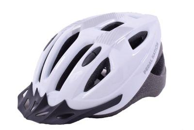 Pedal Nation MTB Road Bike Helmet White 56-59cm