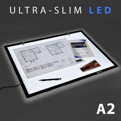 A2 Ultra Slim LED Craft Light Pad