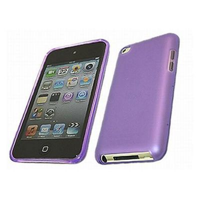 ProGel Skin Case - Apple iPod Touch 4G - Purple