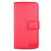 Orzly Multifunctional Wallet Stand Case for Samsung Galaxy S6 EDGE