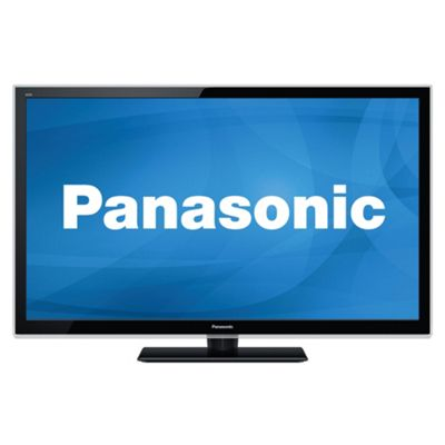 Panasonic Viera TX-L42E5Y TV Windows