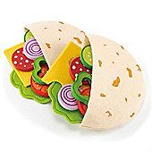 Hape Pita Pocket Lunch
