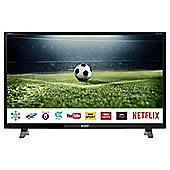Sharp 40inch LC-40FG5141KF40in Smart Full HD TV with Freeview Play