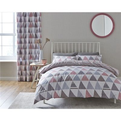 Buy Catherine Lansfield Scandi Geo Duvet Cover Set From Our King Size Duvet Covers Amp Bedding