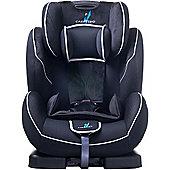 Caretero Diablo XL Car Seat (Black)