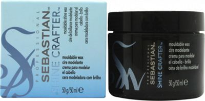 Sebastian Professional Shine Crafter Mouldable Wax 50ml