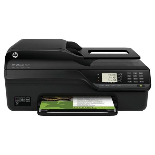 HP 4620E Wireless All-in-one Colour Inkjet Printer