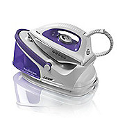 Swan SI11010N Steam Generator Iron - Purple