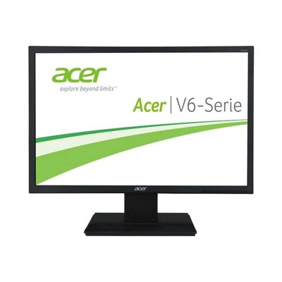 Acer V6 Series V226WLbmd (22 inch) LED Monitor (Black)
