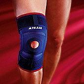 Vulkan Knee Free Support Neoprene Medium Knee Support