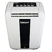 Igenix IG9807 7 Litre Per Day Desiccant Dehumidifier - White