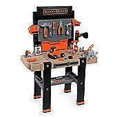 Smoby Black & Decker Ultimate Workbench