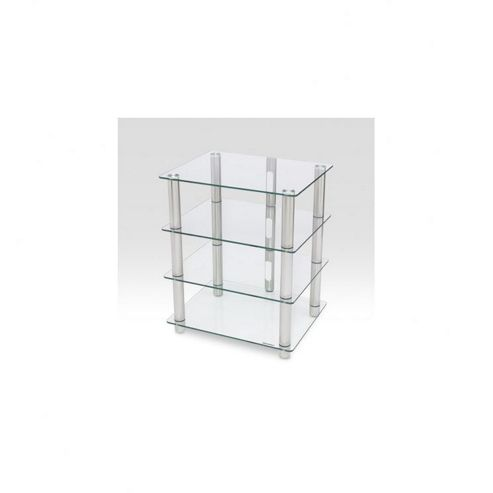 NorStone Epur 4 TV Stand with Shelf