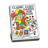 Classic Card Games for Kids 4y+ Snap Happy Families Rummy Old Maid etc