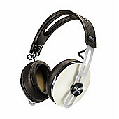 Sennheiser Momentum 2.0 Around Ear Wireless Headphones Ivory