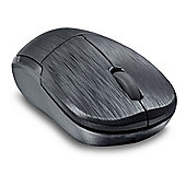Speedlink Jixster Wireless Three-Button 1400dpi Optical PC Mouse with USB R...