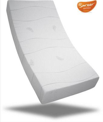Sareer Diamond 6+2 Memory Foam Mattress - Medium - Small Single 2ft6