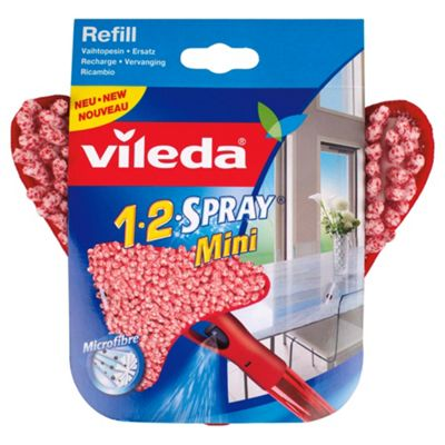 Vileda Mini 1-2 Spray Refill