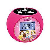Disney Princess Projector Alarm Clock