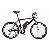 "Cyclotricity Revolver Electric Hybrid Bike 20"" 250W 14.4AH"