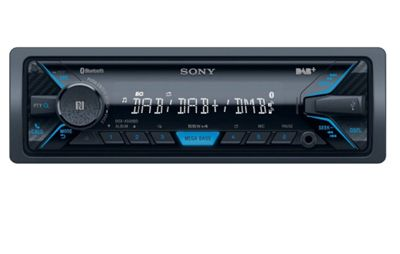 Sony DSX A500BD Car Stereo│DAB Radio│AUX│USB│MP3│Bluetooth│Android│iPod-iPhone